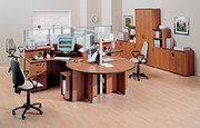 Офисная мебель Vinfort  для руководителей и персонала