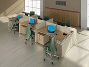 Продажа офисной мебели!!!!