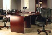 Офисная мебель кабинет DAVOS для руководителя Срочно!!!