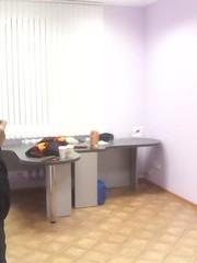 Столы офисные,  столья ИЗО,  вешалка