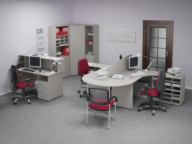 Офисная мебель,  стуль и кресла.