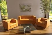 диван офисный модель Эвон