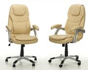 Офисное кресло THOTNET (ЭКОкожа)