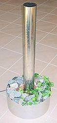 Водяная колонна из нержавеющей стали