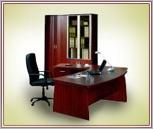Офисная мебель на любой вкус