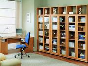 Офисная мебель по индивидуальным размерам-быстро,  качественно.Замер,  в