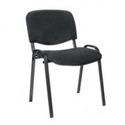 Офисные стулья  / Для посетителей / Iso Black-стул Изо Блек