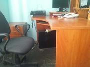 стол,  тумбочка,  кресло